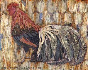 Rooster Reinvented watermark