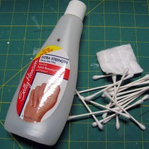 a supplies 2