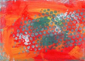 FREEBIE journal background a
