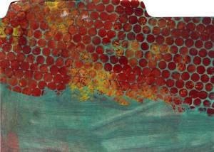 FREEBIE journal background c