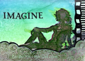 imagine watermark