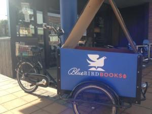 bluebird bookstore