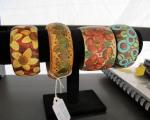 painted bracelets
