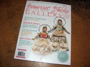 circus blocks magazine issue 001