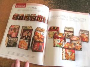 circus blocks magazine issue 002