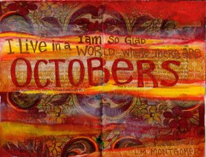 October copy