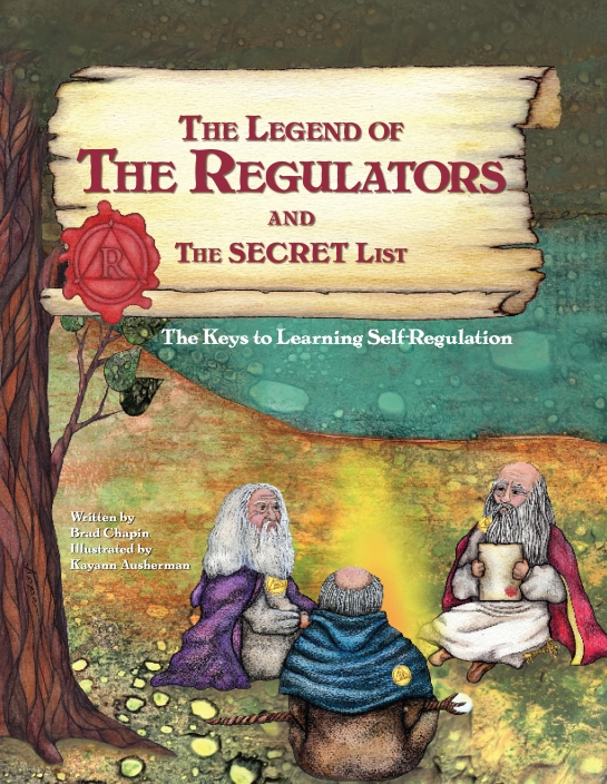Newest Cover with Revisions LegendsRegulatos