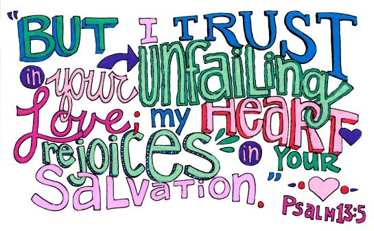 Psalm 13 copy