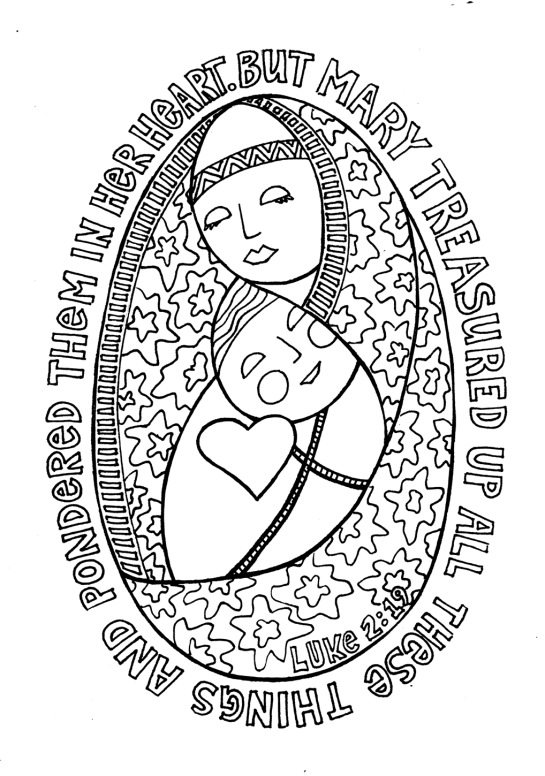 luke 19 10 coloring pages - photo#23