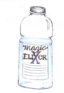 magic elixer
