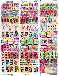 artFULL planner stickers wtrmrk
