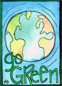 go green world copy