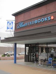 Bluebird Books
