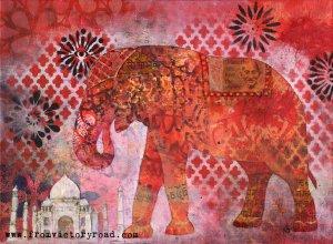 Indian Sojourn watermark