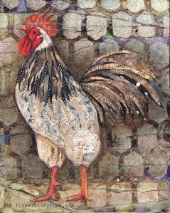 Mr. Rooster watermark