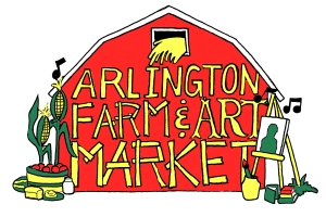 arlington farm and art market