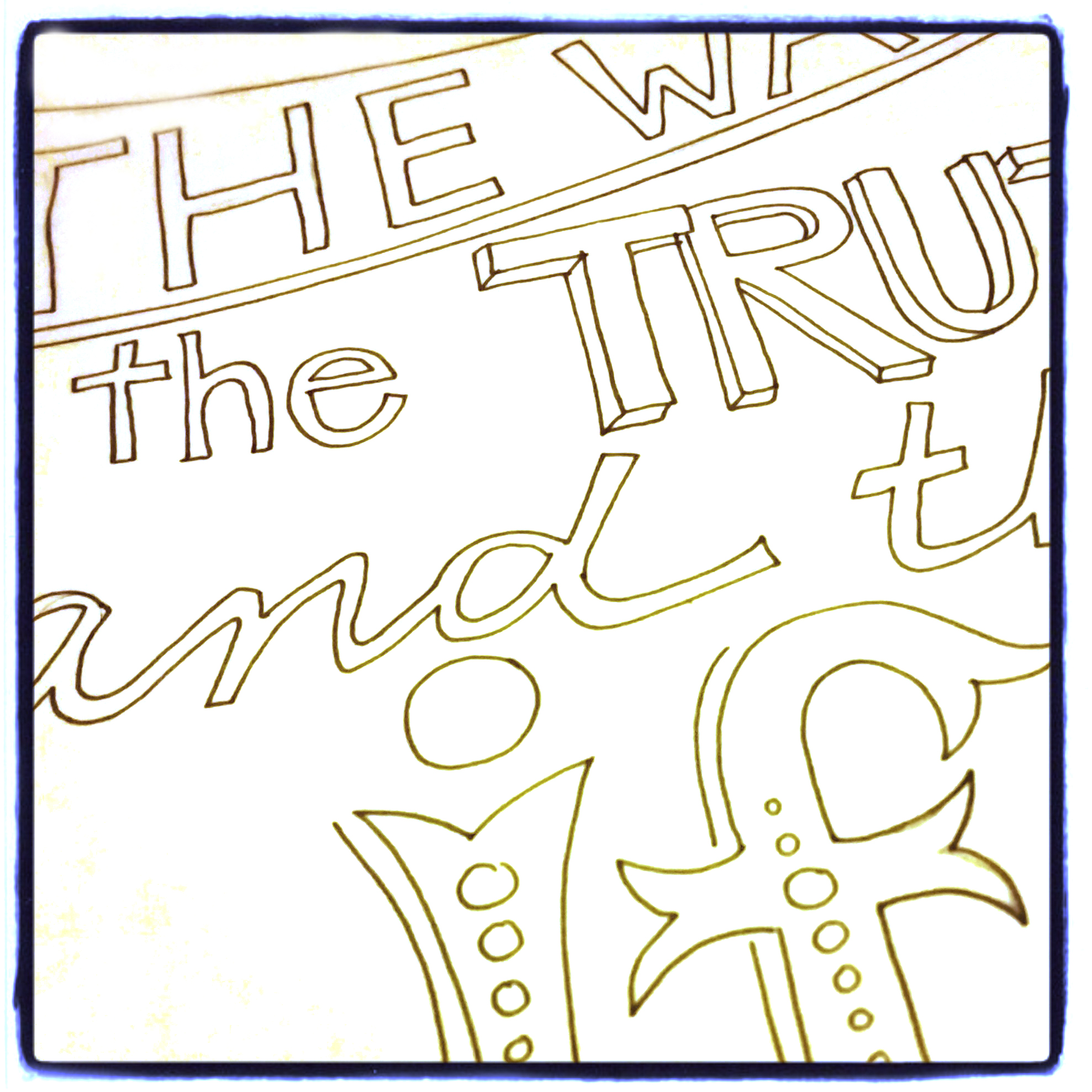 john 14 6 coloring page u2013 from victory road