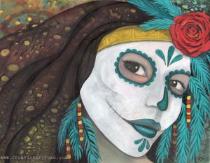 Day of the Dead watermark