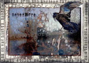 nevermore watermark