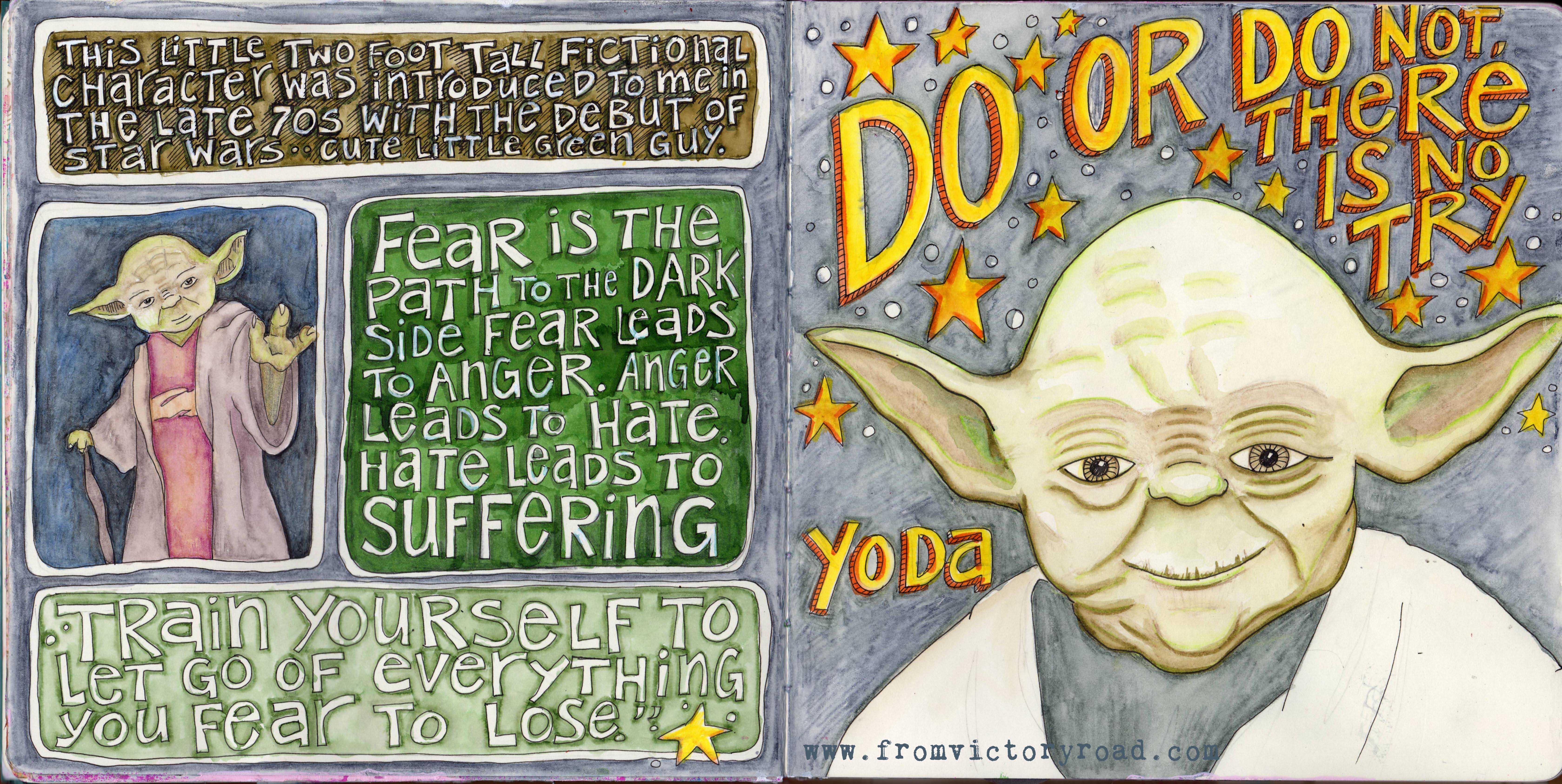 yoda watermark
