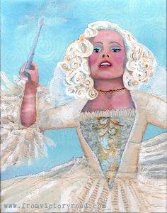 fairy godmother watermark