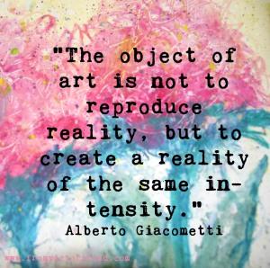 object of art copy