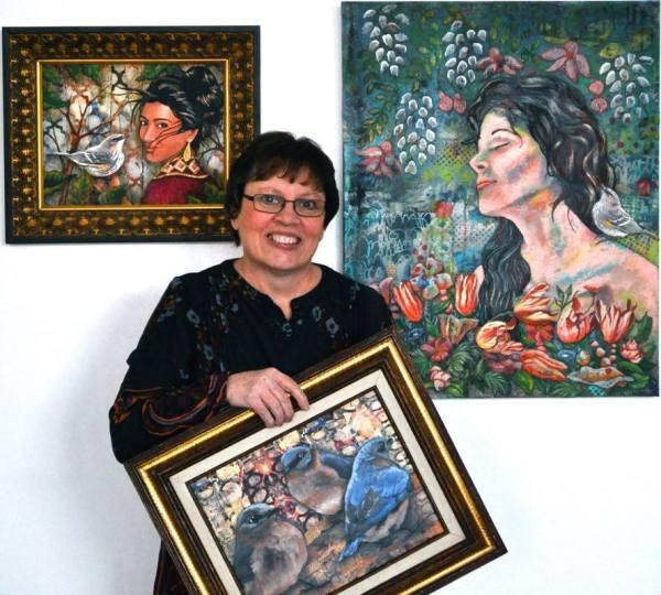 artist profile pic