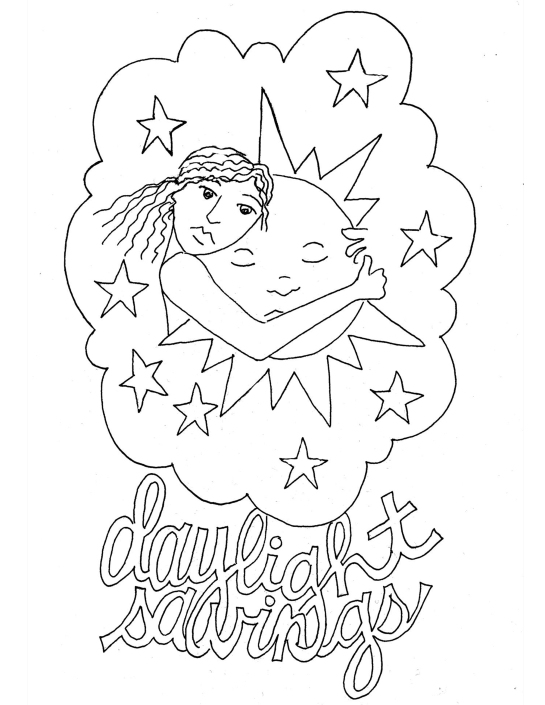 savings coloring pages - photo#9