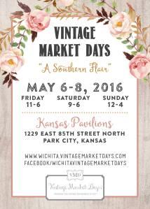 Vintage Market Days 2016