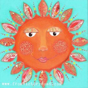 Summer Solstice watermark