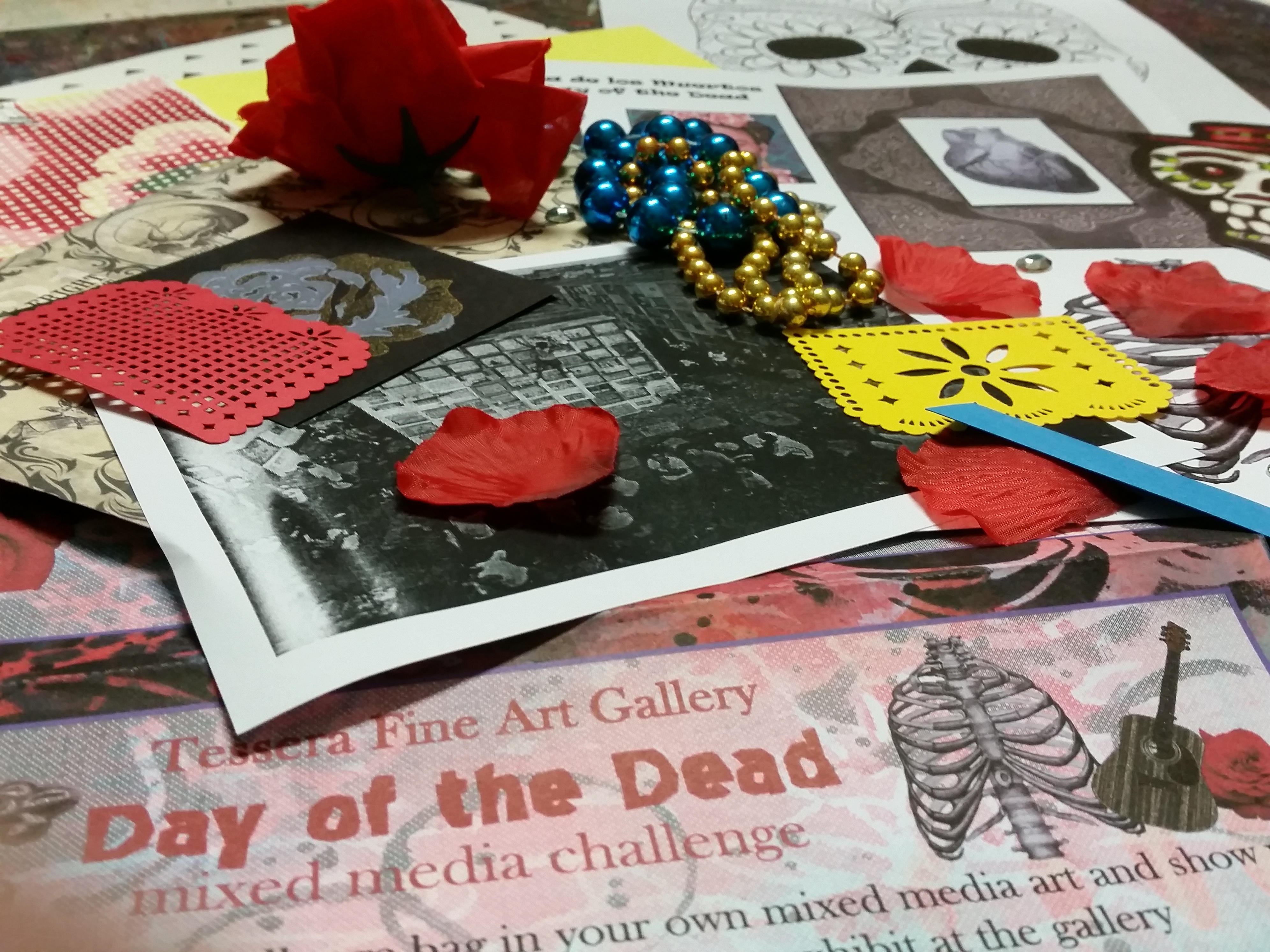 Day of Dead challenge pack.jpg