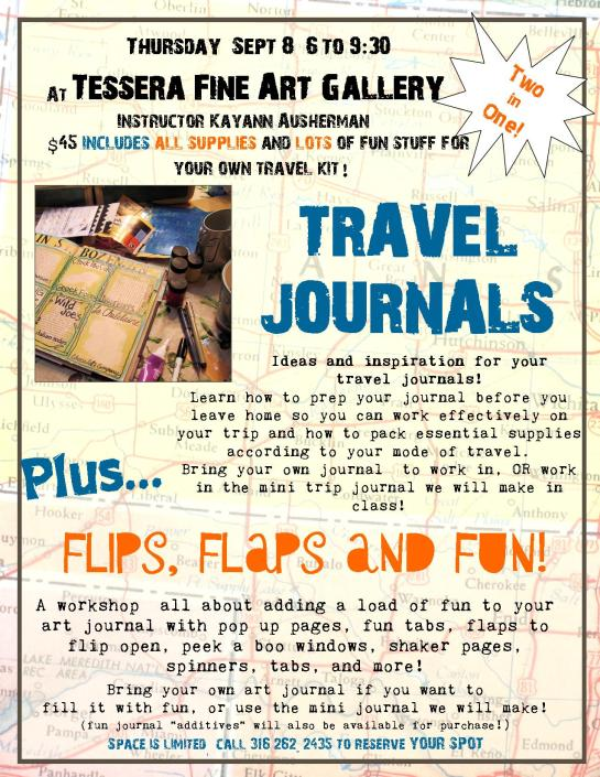 travel plus flips and flaps