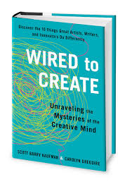 wired to create