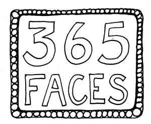 365-faces