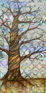 the growing tree watermark