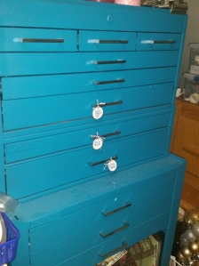 tool-cabinet