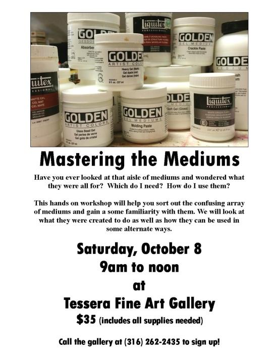 mastering-the-mediums