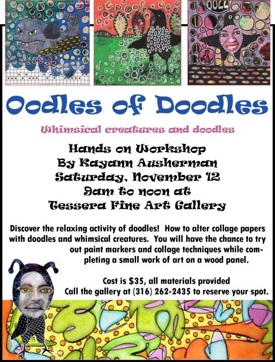 oodles-of-doodles