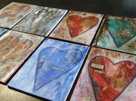 hearts-5-x-7